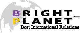 BrightPlanet co.,ltd